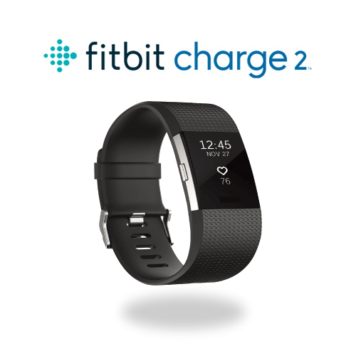 Charge2 Activity Tracker