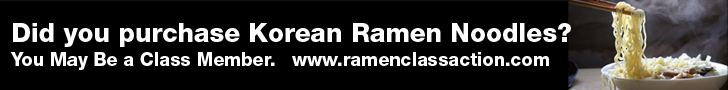 Anti Ramen